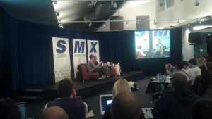 Matt Cutts Danny Sullivan SMX Advanced Seattle